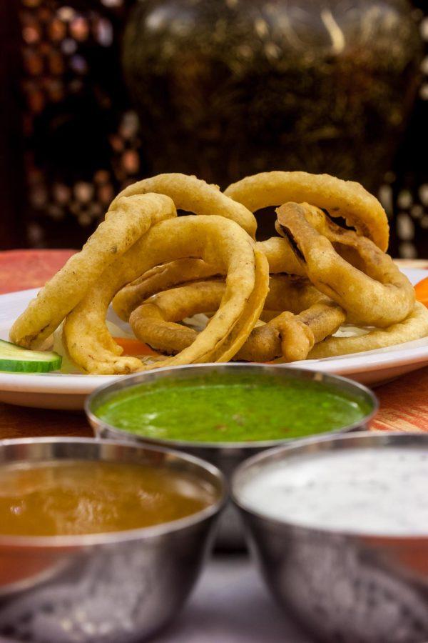 Pakora House of India - Indisches Spezialitäten Restaurant Halle Saale